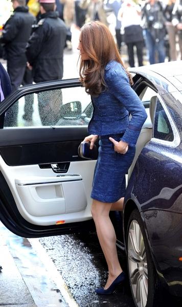Francuski tabloid opublikował zdjęcia topless księżnej Kate
