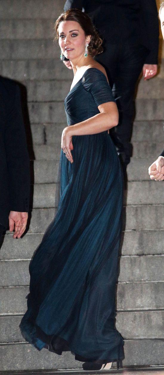 Skandal! Książę William nazwał włosy Kate KOSZMAREM!