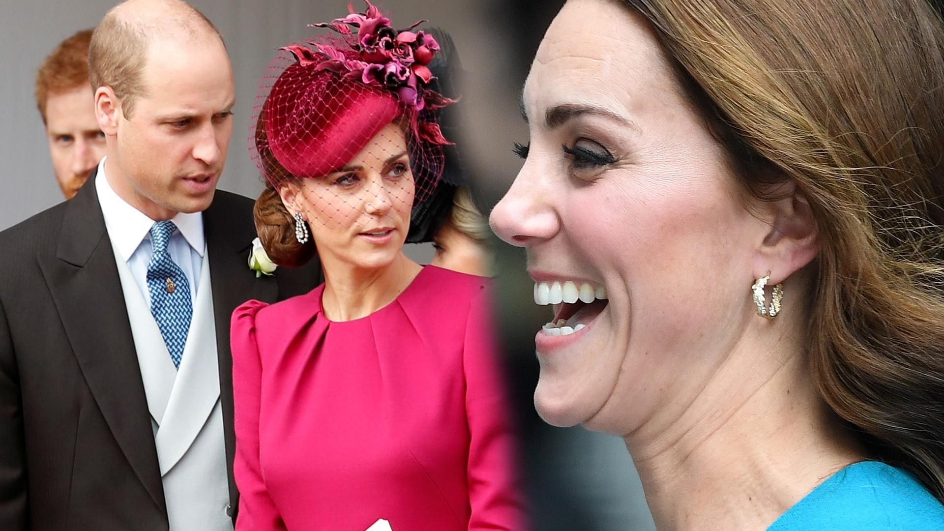 Kate Middleton płakała, gdy usłyszała TE słowa. Książę William BARDZO się zmienił