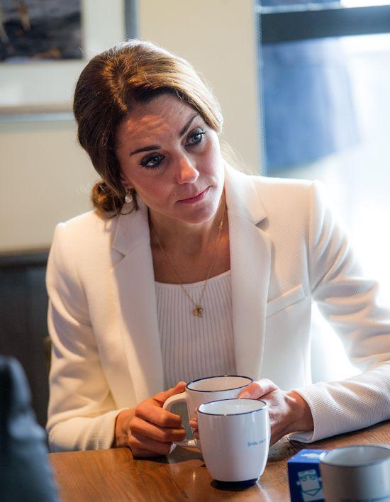 Skandal! Księżna Kate upokorzona przez księcia Williama