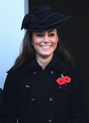 Kate Middleton w ciąży – TO OFICJALNE!
