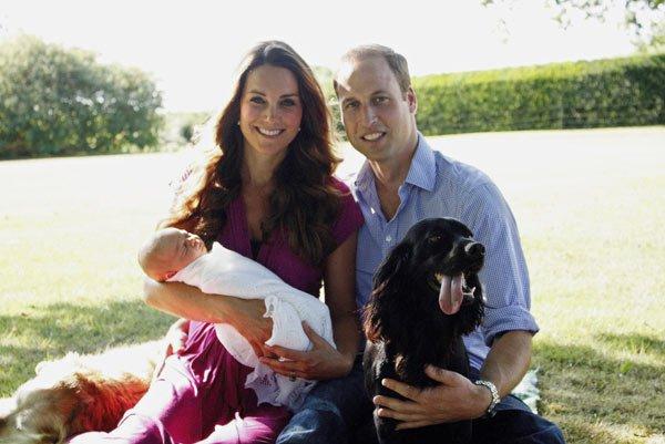 Jak Kate Middleton odzyskała figurę po porodzie?