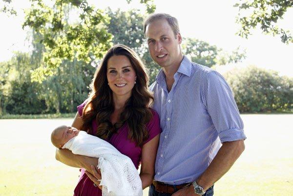 Kate Middleton o swoim perfekcyjnym porodzie