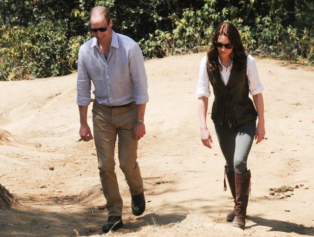 Kate Middleton zdradziła, jak udało się jej schudnąć po ciąży