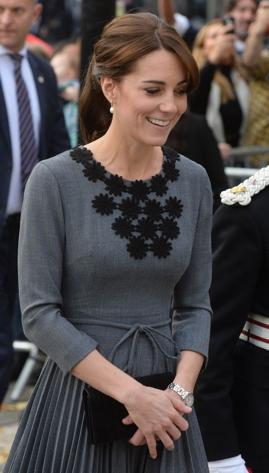 Nie zgadniecie, gdzie Kate Middleton podjęła teraz pracę