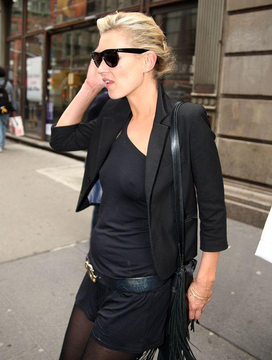 Kate Moss bierze kolejny ROZWÓD!