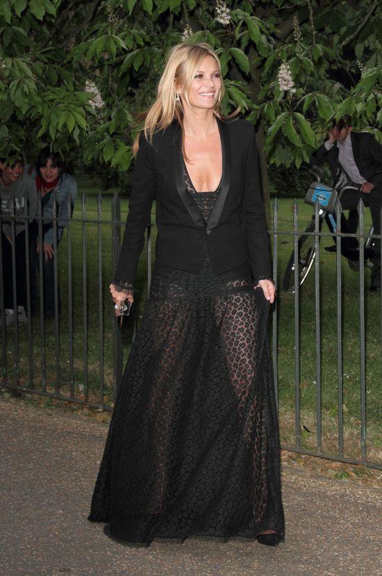 Joanna Moro o swojej ikonie stylu