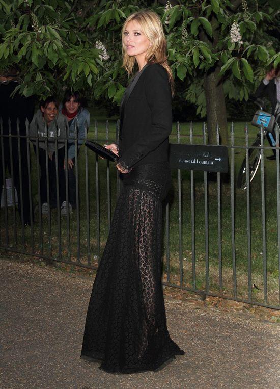 Naomi Campbell kontra Kate Moss