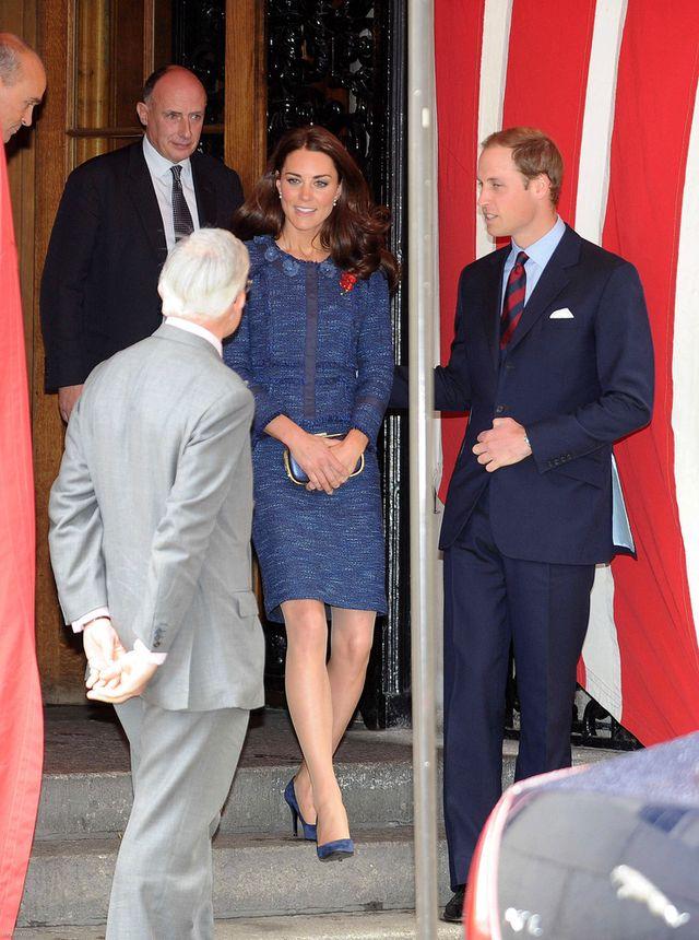 Księżna Kate nie chce wyglądać staro