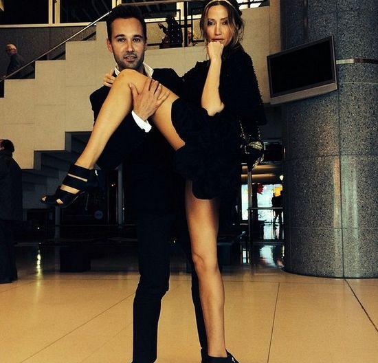 Kate Rozz zatańczy w Tańcu z Gwiazdami? (FOTO)