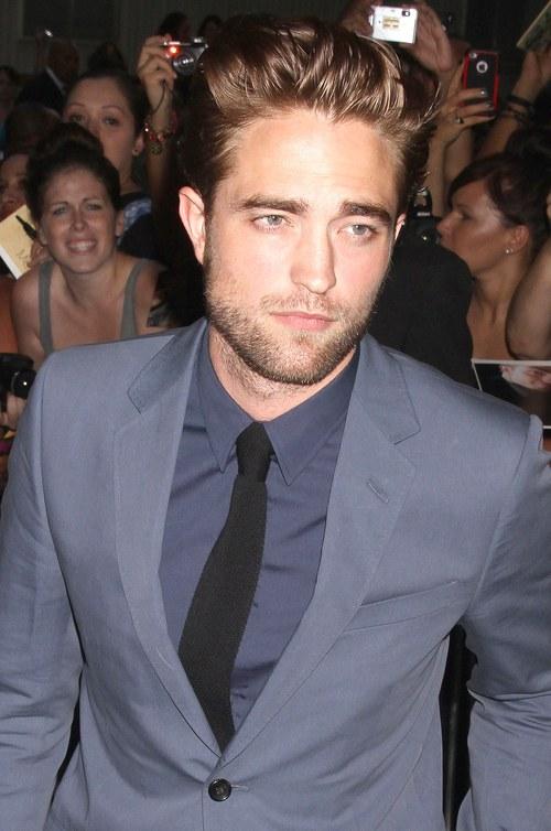 Kate Upton chętnie pocieszyłaby Pattinsona