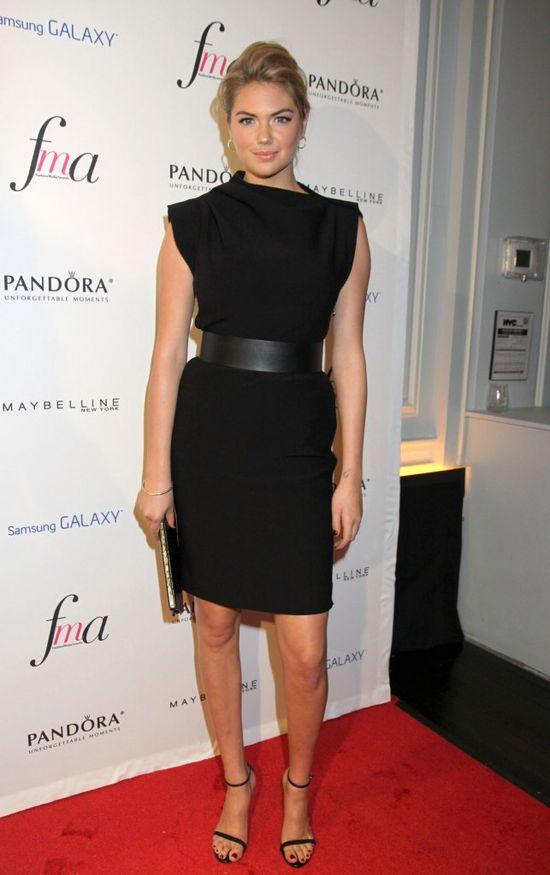 Kate Upton najseksowniejszą kobietą według magazynu PEOPLE!