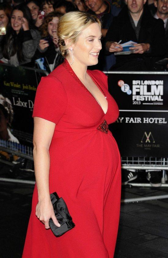Kate Winslet urodziła!