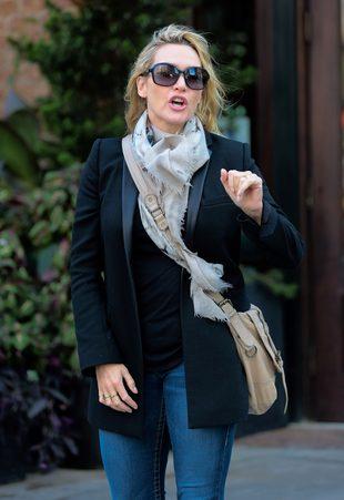 Kate Winslet ZABRANIA dzieciom korzystania z Facebooka