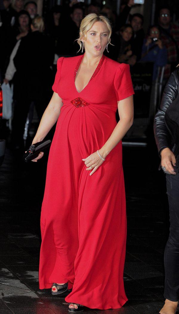 Kate Winslet: Jestem, do jasnej cho*ery, dorosła!