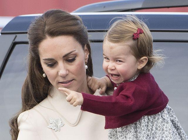 Trzecie royal baby pobiło REKORD! Przegoniło zarówno George'a jak i Charlotte