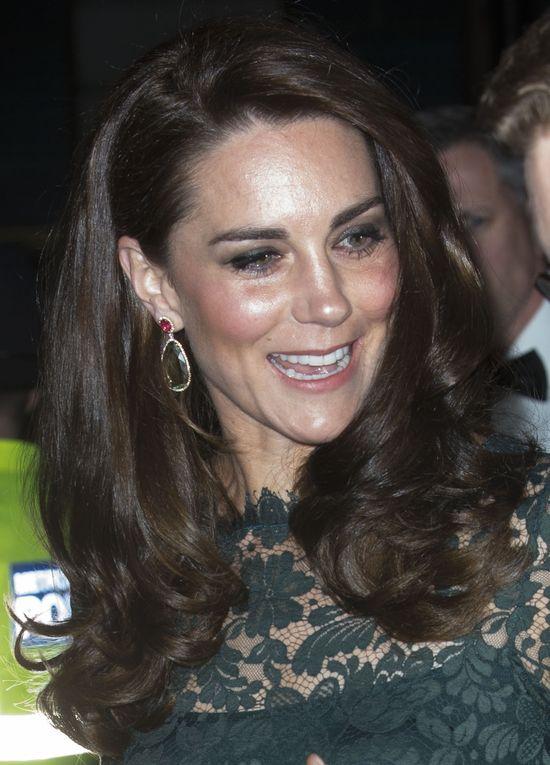 Moment, w którym królewska etykieta naprawdę przytłoczyła księżną Kate