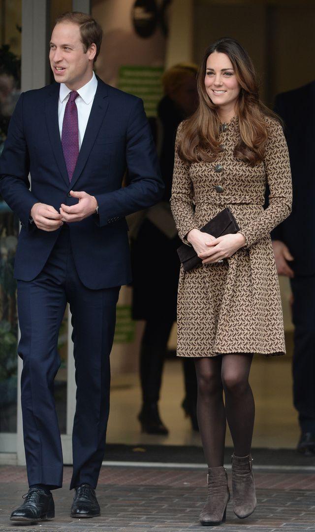 Trzecie royal baby przyjdzie na świat wcześniej niż myśleliśmy!