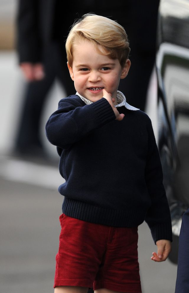 William i Kate są okropnymi rodzicami? Zabierają dzieciom prezenty...