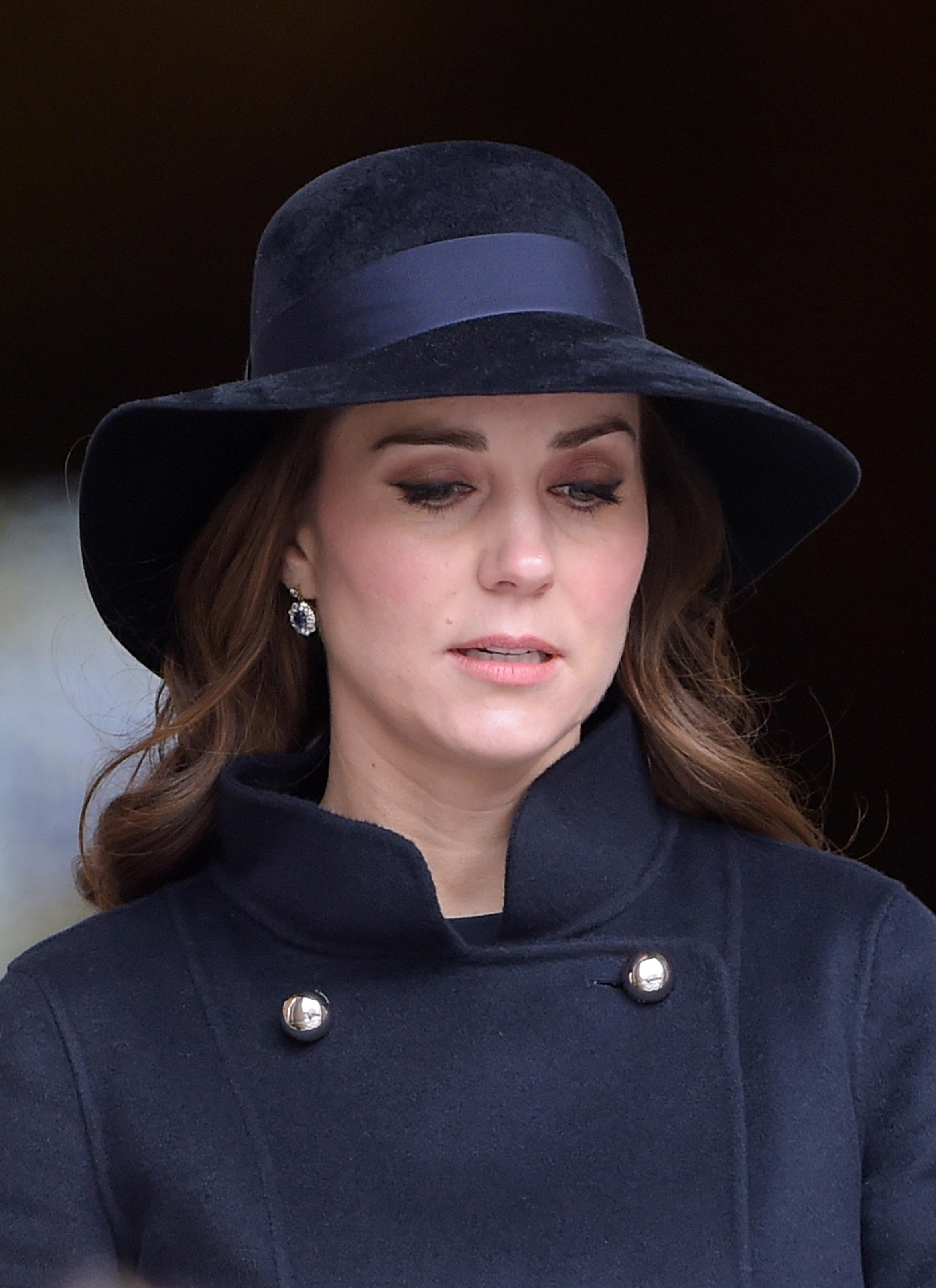 Tą TAJEMNICZĄ cechę miała księżna Diana, ma ją także Meghan i Kate