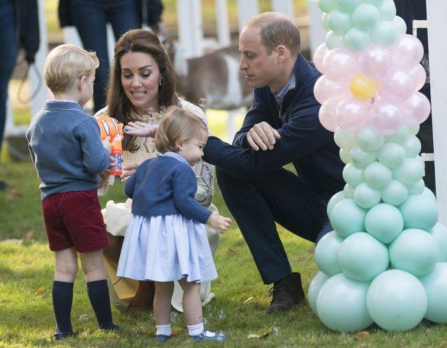 Znamy płeć trzeciego dziecka księżnej Kate?