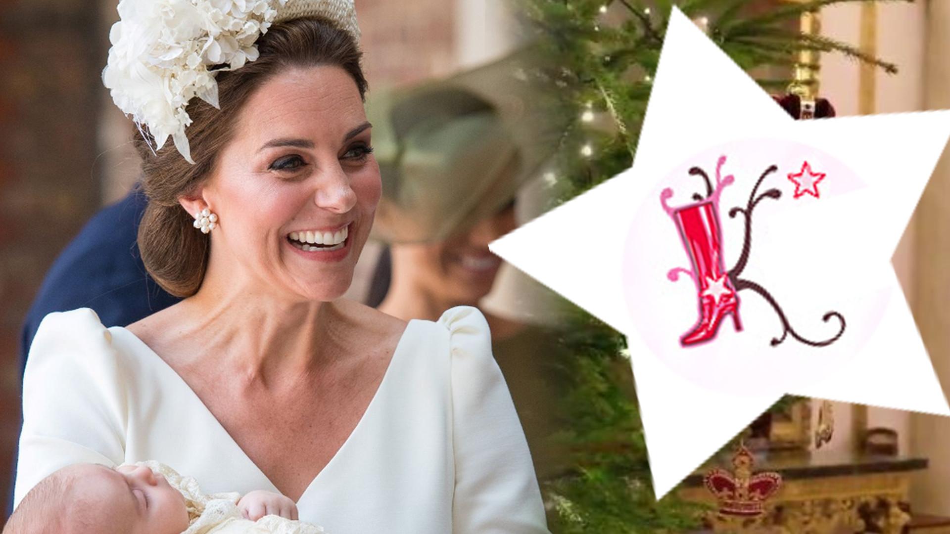 Rodzina królewska POKAZAŁA świąteczne dekoracje w pałacu – te ozdoby to HIT