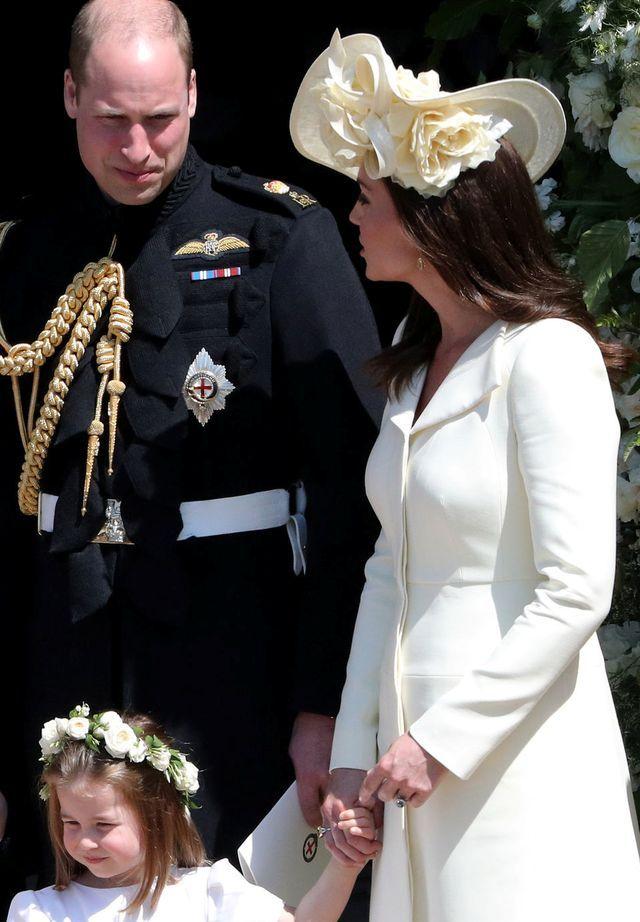Dlaczego Kate i William nie będą mieć już więcej dzieci?