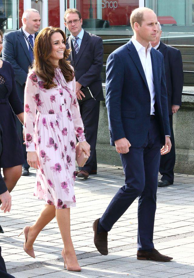 Kate i William zdecydowali się na trzecie dziecko, aby uniknąć klątwy?