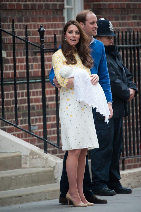 Wiemy, gdzie zobaczycie PIERWSZE zdjęcie trzeciego royal baby