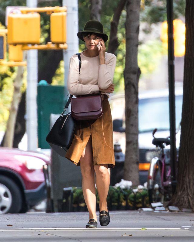 Kilka lat temu założyła swoją odzieżową markę (ZDJĘCIA)