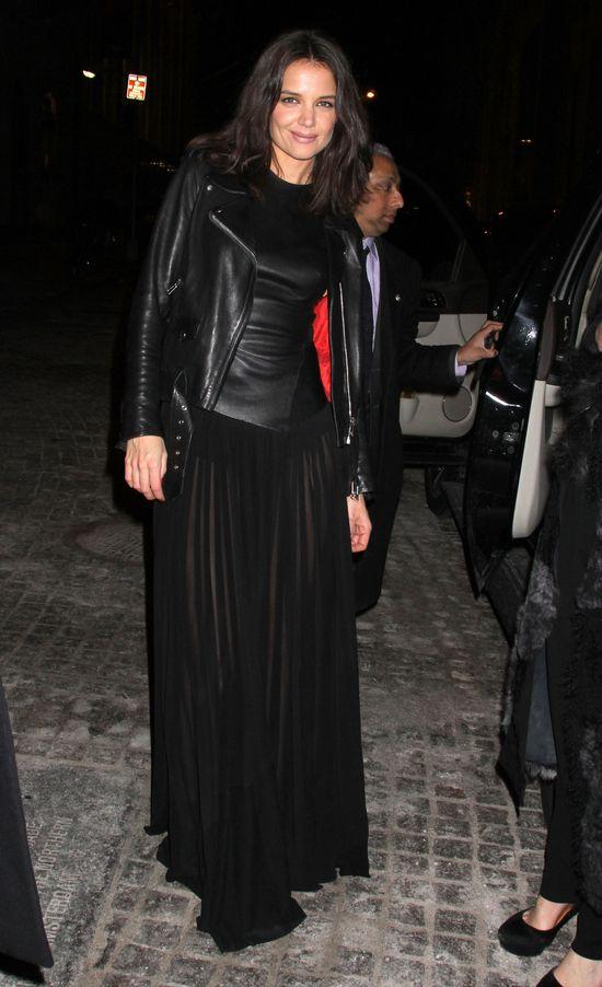 Katie Holmes kontra Rita Ora (FOTO)