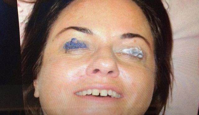 Tak Katy Perry niszczy kochankę swojego męża (FOTO)