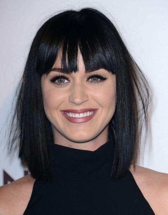 Piękna Katy Perry i uwodzicielska Dita von Teese (FOTO)