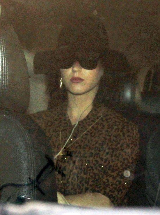 Katy Perry załamana informacją o śmierci byłego chłopaka