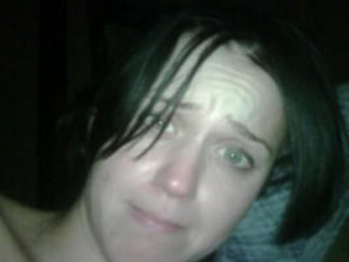 Katy Perry chciała oszczędzić fanom tego widoku (FOTO)
