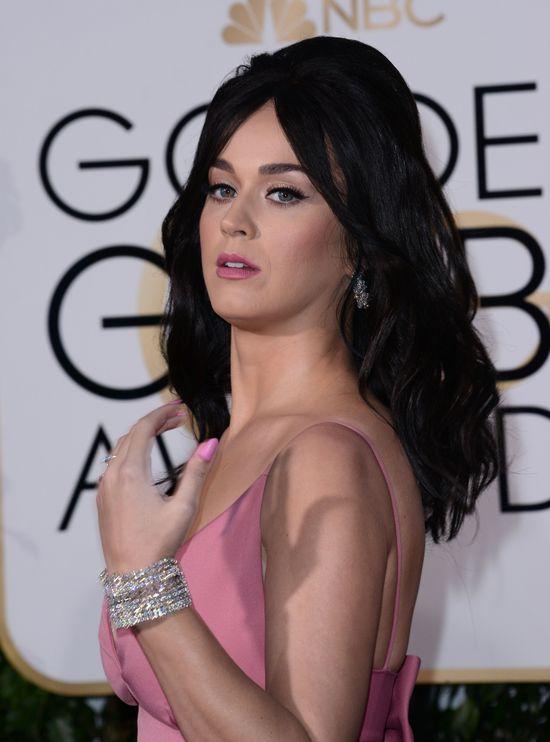 Wow! Katy Perry i Orlando Bloom BARDZO si� po�pieszyli