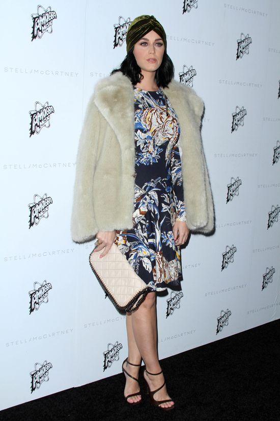 Myślałeś, że związek Katy Perry i Orlando Blooma to plotka?