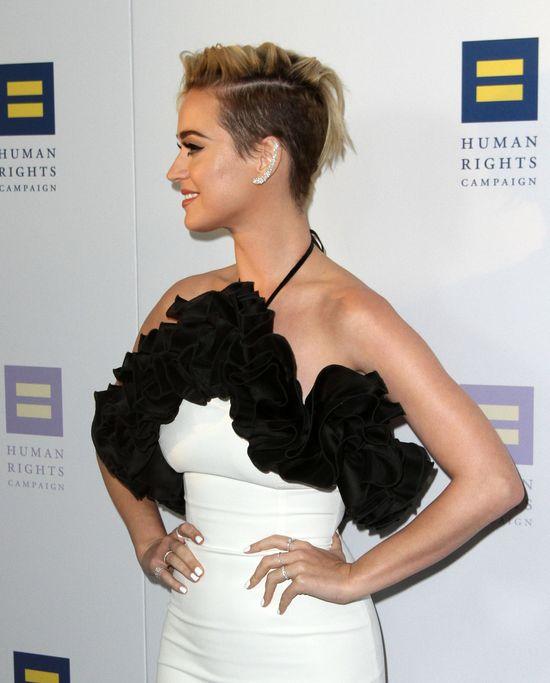Katy Perry i Robert Pattinson na romantycznej kolacji. Czy TO romans?