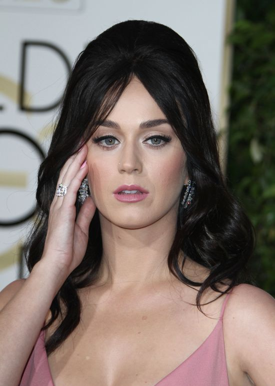 Orlando Bloom uległ piersiom Katy Perry (FOTO)