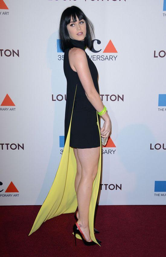 Katy Perry wróciła do swojego ex?