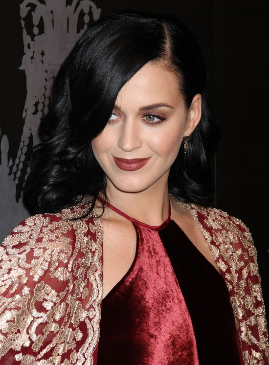 Katy Perry czy Christina Ricci? (FOTO)