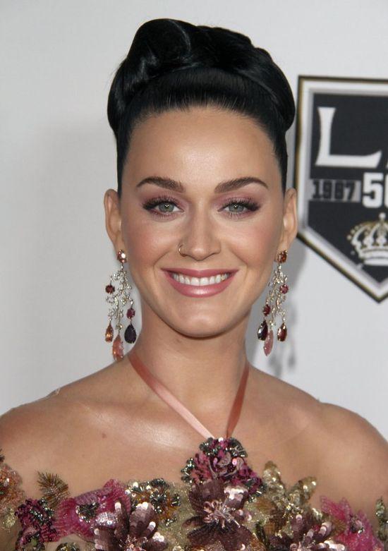 Wypowiedź Katy Perry o małych dzieciach wzbudziła w jej fanach podejrzenia
