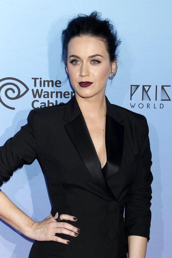 Filmik Katy Perry wprawia w osłupienie (FOTO)