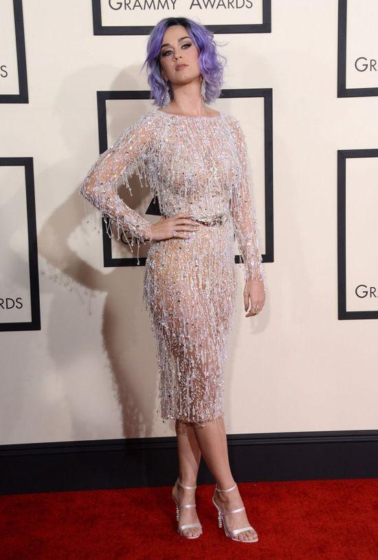 Plejada gwiazd na rozdaniu Grammy (FOTO)