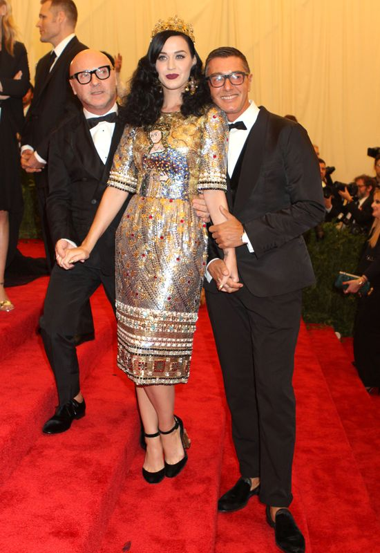 Katy Perry pokonana przez siostry zakonne