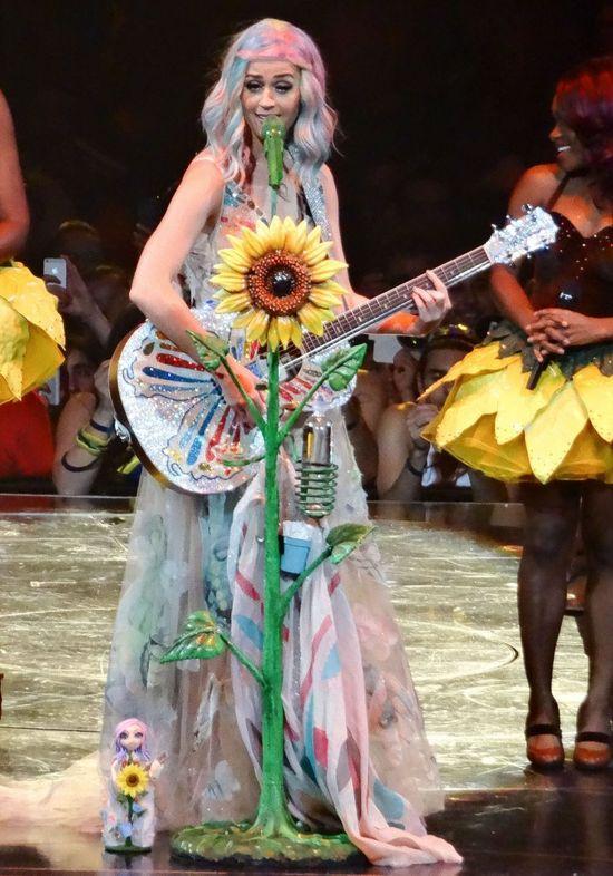 Katy Perry wróciła do byłego chłopaka?