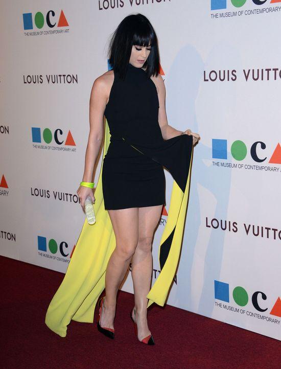 Katy Perry spotyka si� ze zdobywc� OSCARA!