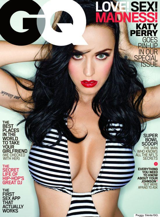 Ile operacji plastycznych miała Katy Perry?