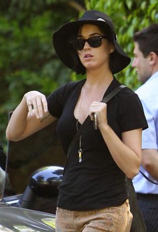 Katy Perry i John Mayer – jakie rozstanie? (FOTO)