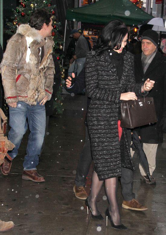 Katy Perry czeka na pierścionek zaręczynowy